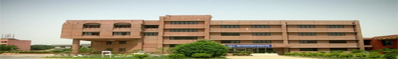 Shri Lal Bahadur Shastri Rashtriya Sanskrit Vidyapeetha, New Delhi - Course & Fees Details