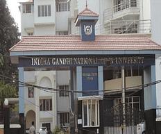 Indira Gandhi National Open University - [IGNOU], New Delhi - Reviews