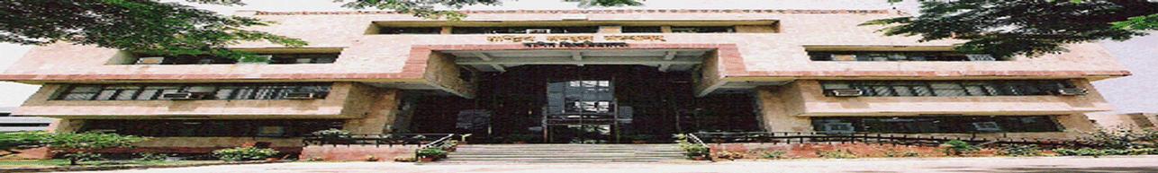 Institute of Distance Education, Rashtriya Sanskrit Sansthan - [MSP], New Delhi