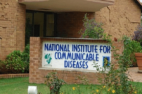 National Institute of Communicable Diseases - [NICD], New Delhi