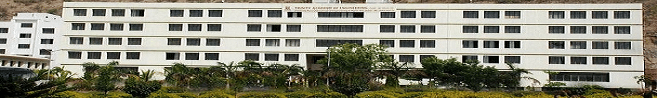 Trinity Academy of Engineering - [TAE], Pune