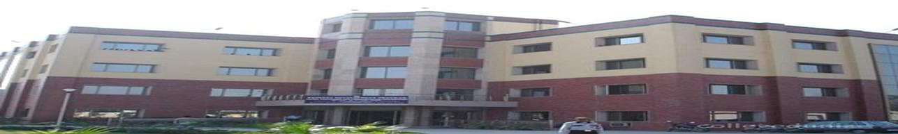 Ambedkar Institute of Advanced Communication Technologies and Research - [AIACTR], New Delhi
