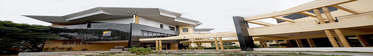 IFIM College, Bangalore