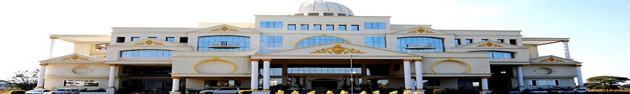 Indore Institute of Law - [IIL], Indore