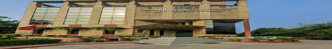 Jagannath International Management School - [JIMS] Vasant Kunj, New Delhi