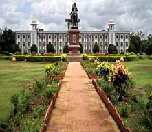 Department of Commerce and Management, Shivaji University, Kolhapur