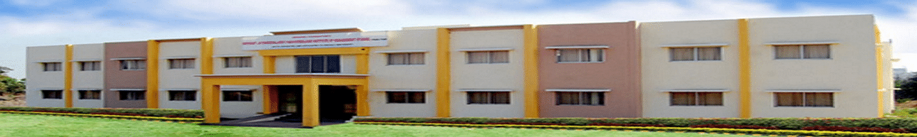 Shrimant Jayshreemaladevi Naik-Nimbalkar Institute of Management Studies, Satara - Course & Fees Details