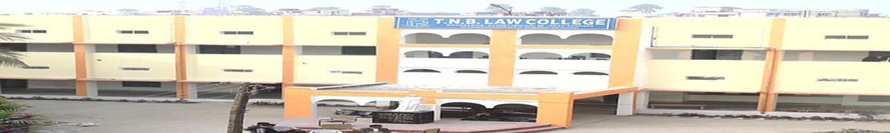 T.N.B. Law College, Bhagalpur