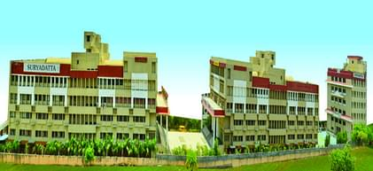 Suryadatta Institute of Management and Mass Communication - [SIMMC], Pune