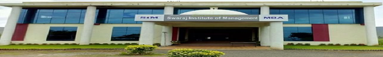 Swaraj Institute of Management - [SIM], Satara - Course & Fees Details
