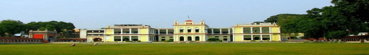 Directorate of Distance Education, Patna University, Patna