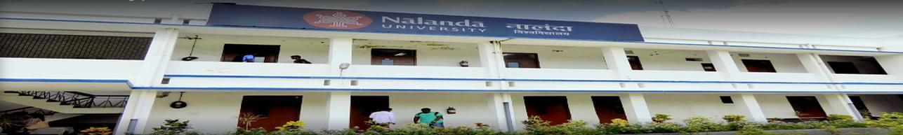 Nalanda University, Nalanda - Course & Fees Details