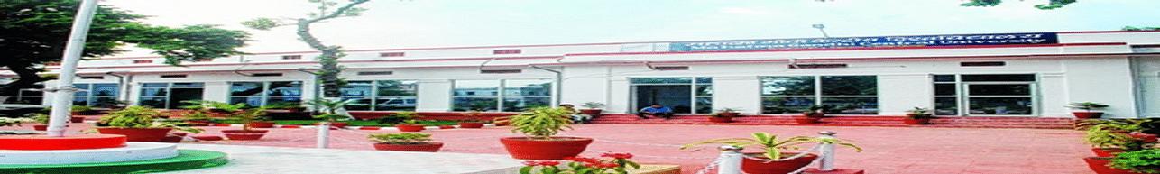 Mahatma Gandhi Central University - [MGCU], Motihari