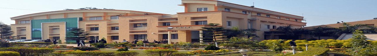 Chotanagpur Law College - [CLC], Ranchi - Course & Fees Details