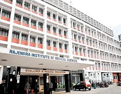 Rajendra Institute of Medical Sciences - [RIMS], Ranchi - Hostel Details