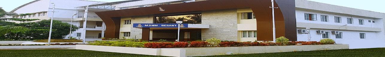 MSN Institute of Management, Mangalore