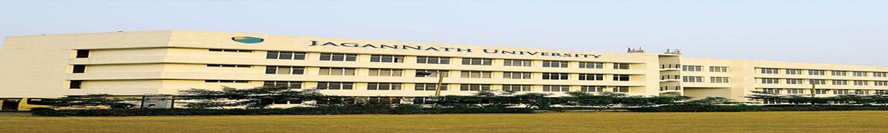 Jagannath University, Bahadurgarh