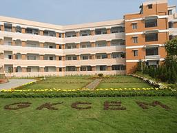 Greater Kolkata College of Engineering & Management - [GKCEM], Baruipur