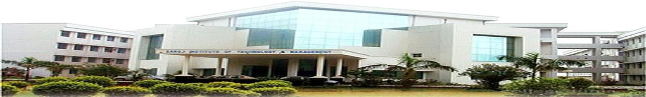 Saroj Institute of Technology and Management - [SITM], Lucknow