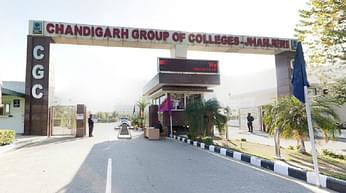 Chandigarh Group of Colleges - [CGC] Jhanjeri, Mohali
