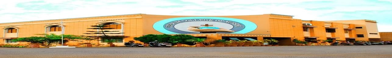 Bethany College of Nursing - [BCN], Durg