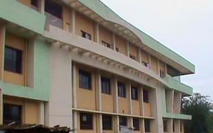 PG College of Nursing, Bhilai