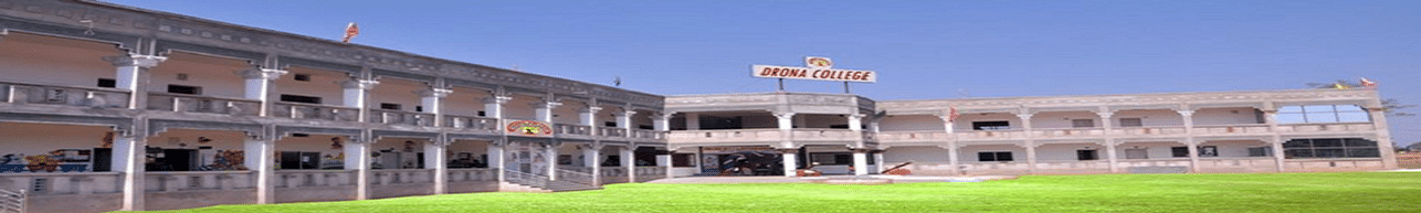Drona College, College of IT and Applied Social Sciences, Bilaspur