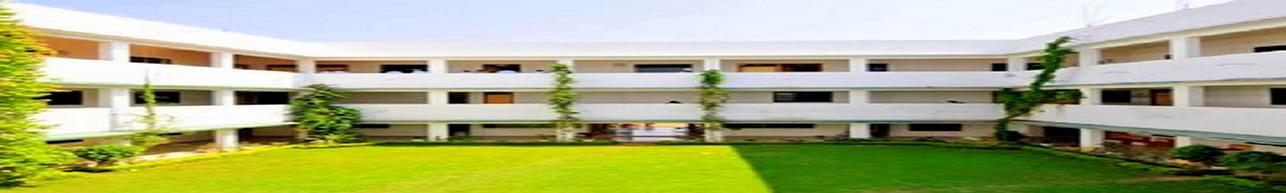 Columbia Institute of Pharmacy - [CIP], Raipur - Course & Fees Details