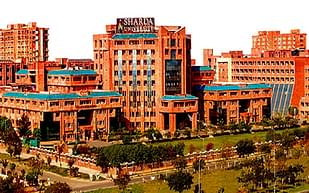 Sharda University - [SU], Greater Noida - Course & Fees Details