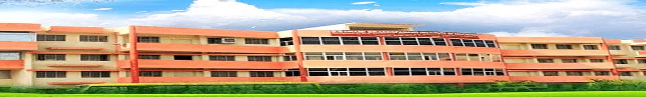 Swami Shri Swaroopanand Saraswati Mahavidyalaya - [SSSSMV], Bhilai - Course & Fees Details