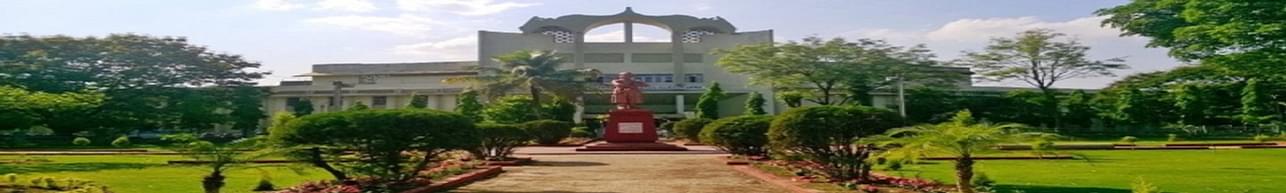 Shri Shankaracharya Mahavidyalaya- [SSMV], Bhilai - Course & Fees Details