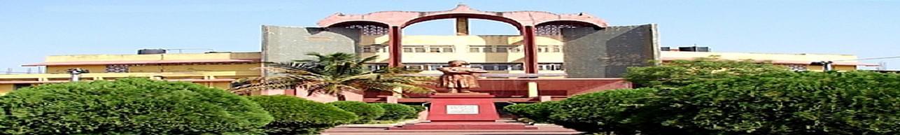 Mahant Laxminarayan Das College, Raipur - Reviews