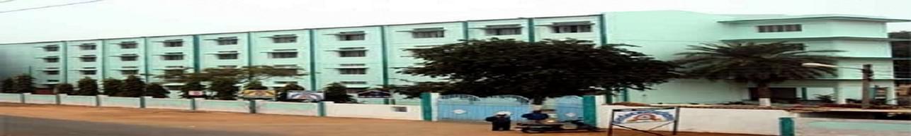 Government Ram Bhajan Rai NES College, Jashpur