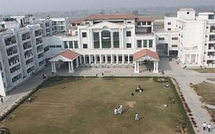 Teerthanker Mahaveer College of Computing Sciences and Information Technology - [TMCCSIT], Moradabad - Course & Fees Details