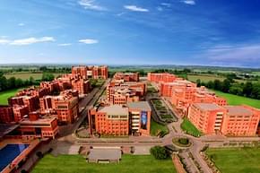 Amity University, Noida - Photos & Videos