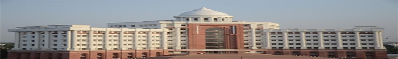 School of Business Management, Babu Banarasi Das University - [SBM], Lucknow