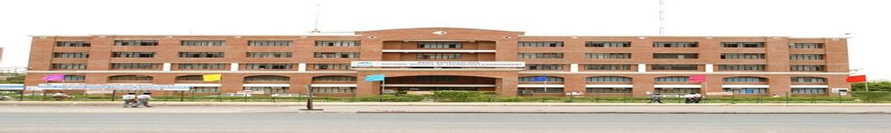 Babu Banarasi Das University, School Of Legal Studies - [SLS], Lucknow