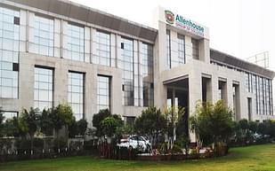 Allenhouse Business School, Kanpur