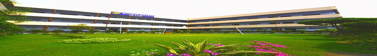 Modern College of Law, Ghaziabad