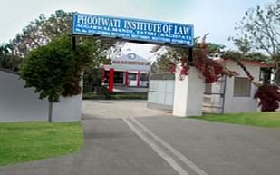 Phoolwati Institute of Law, Bagpat