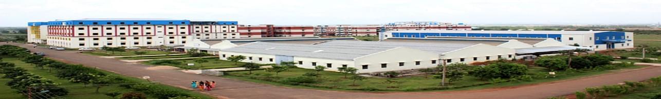 Centurion University of Technology and Management - [CUTM], Bhubaneswar - Hostel Details