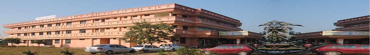 Nehru Gram Bharati University - [NGBU], Allahabad