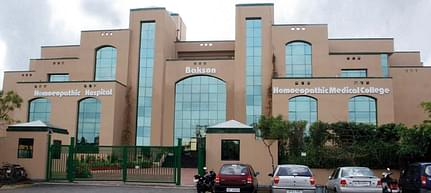 Bakson Homoeopathic Medical College and Hospital - [BHMCH], Greater Noida