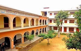 Shree MS Chauhan Mahavidyalaya, Mainpuri