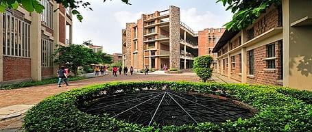 Ajay Kumar Garg Engineering College - [AKGEC], Ghaziabad - Course & Fees Details