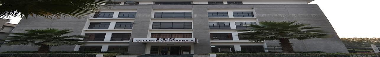 ITS Pharmacy College - [ITS], Ghaziabad - Photos & Videos