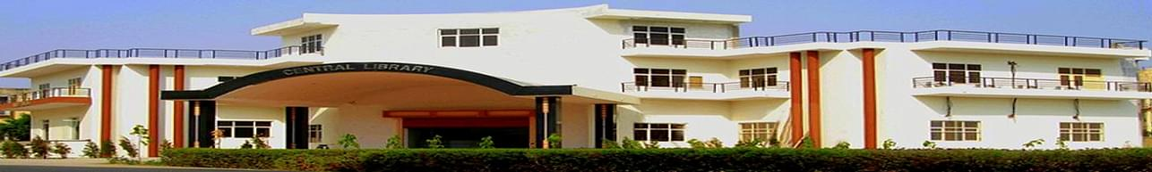 BSA College of Engineering and Technology - [BSACET], Mathura