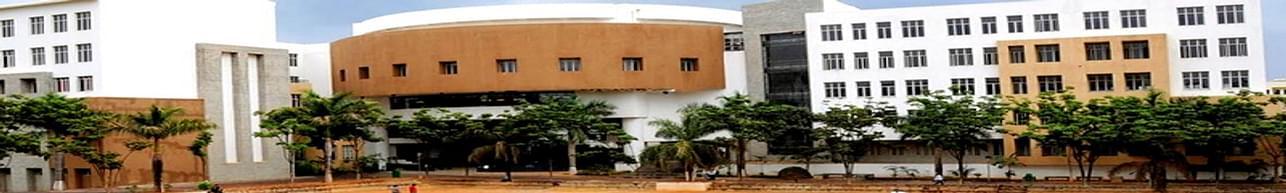 CMR Center for Business Studies - [CMRCBS], Bangalore