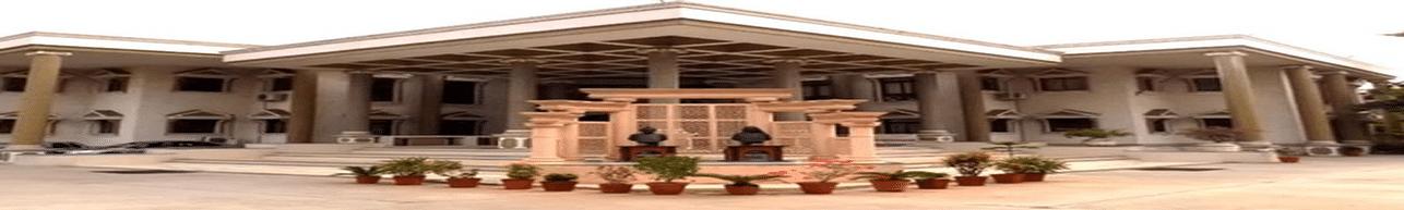 Bhulabhai Vanmalibhai Patel Institute Of Computer Science, Uka Tarsadia University, Bardoli