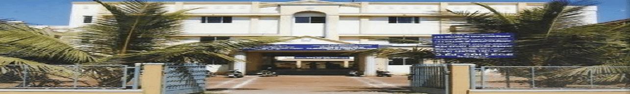 Padmaraj Ariga Bharatesh College of Business Administration -[PABCBA], Belagavi